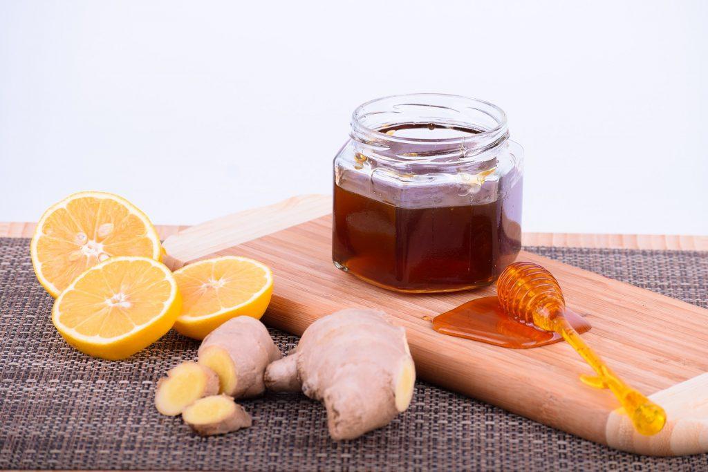 ZaCebele: Med in ingver sta zmagovalna kombinacija