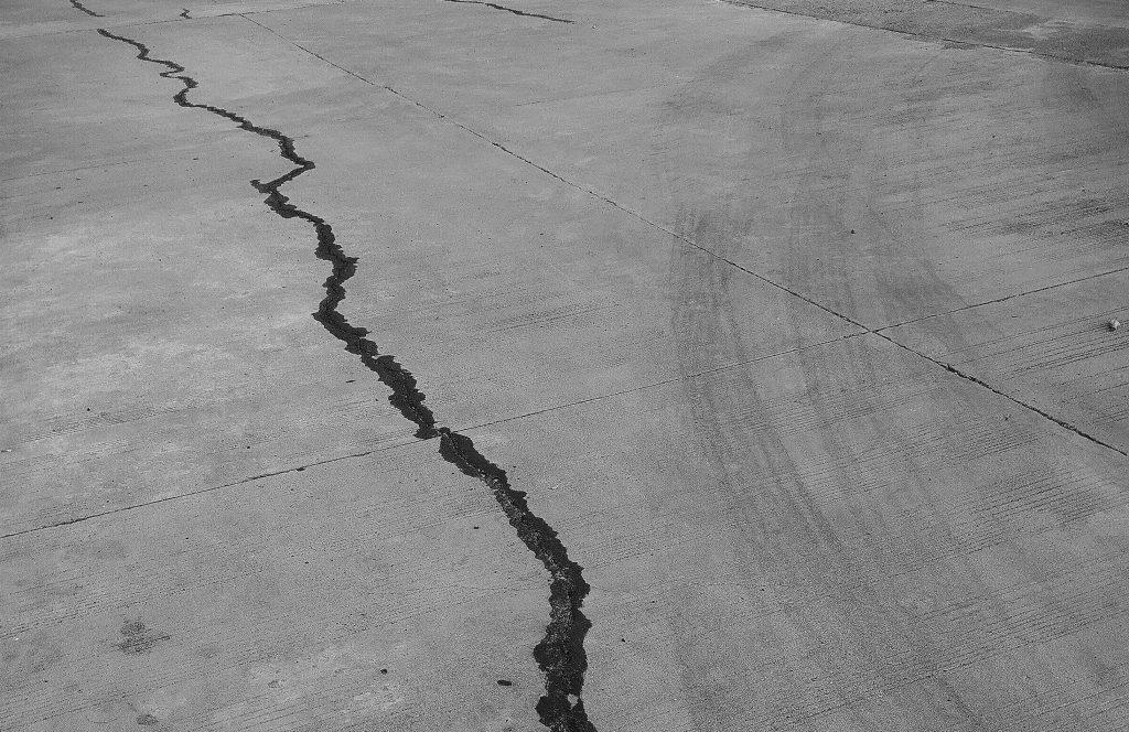 ZaCebele: Potres v Petrinji